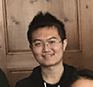 Profile picture for Yiqiang Wang