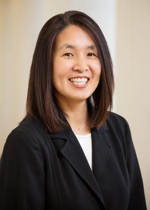 Dr. Wendy Cho